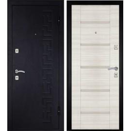 Дверь входная - Металюкс М201