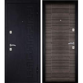 Дверь входная - Металюкс М202