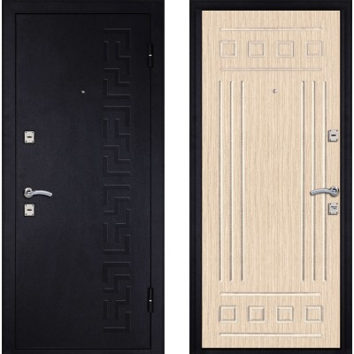 Дверь входная - Металюкс М203