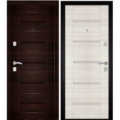 Дверь входная - Металюкс М301 860 правая (образец)
