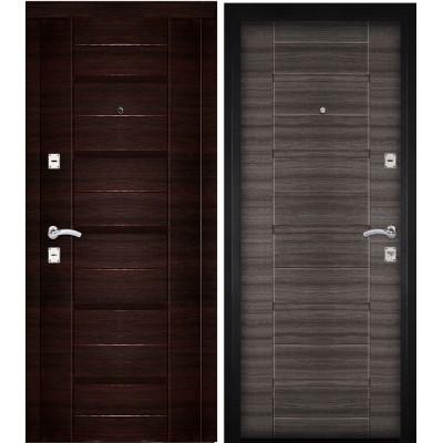 Дверь входная - Металюкс М302