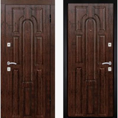 Дверь входная - Металюкс М303