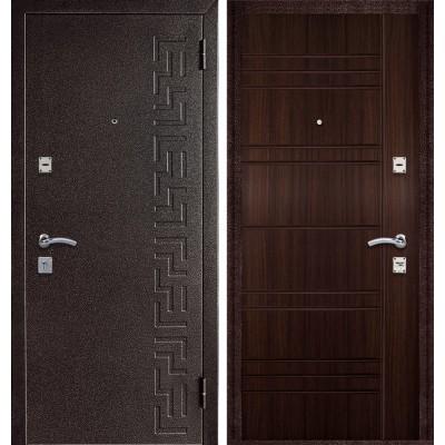 Дверь входная - Металюкс М400