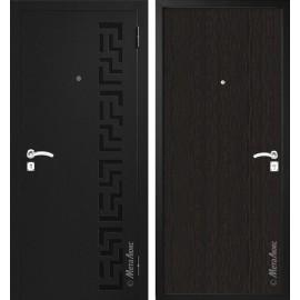 Дверь входная - Металюкс М5