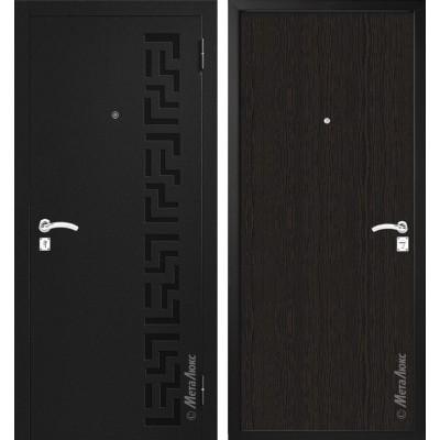 Входная дверь Металюкс М5