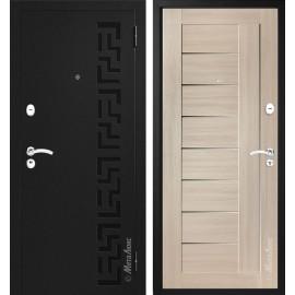 Дверь входная - Металюкс М529