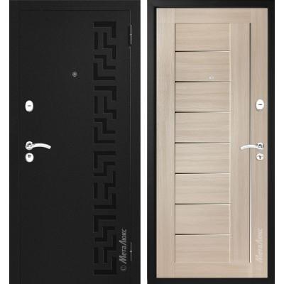 Новинка! Дверь входная - Металюкс М529