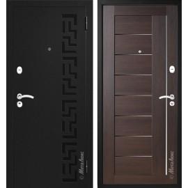 Дверь входная - Металюкс М530