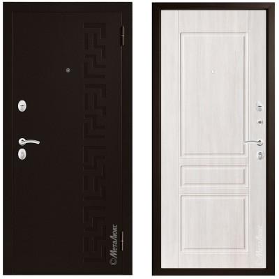 Дверь входная - Металюкс М403/1