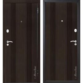 Дверь входная - Металюкс М305