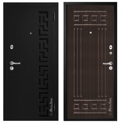 Дверь входная - Металюкс Олимпия М720