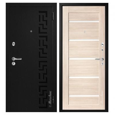 Дверь входная - Металюкс Техно М724