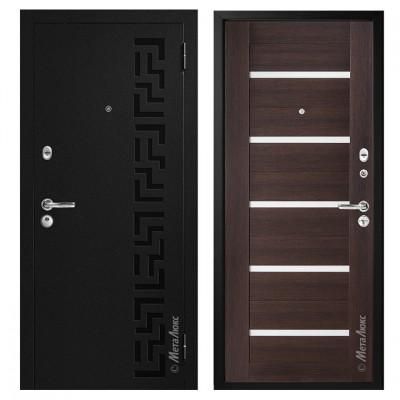 Дверь входная - Металюкс Техно М725