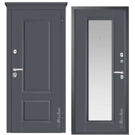 Дверь входная - Металюкс М730/1 Z
