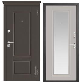 Дверь входная - Металюкс М730/2 Z