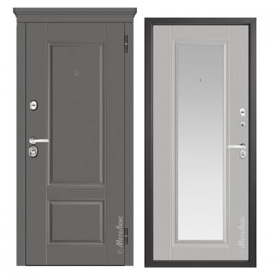 Дверь входная - Металюкс М730/4 Z