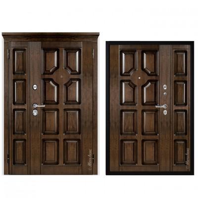Дверь входная - Металюкс Фаворит СМ860