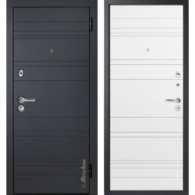 Дверь входная - Металюкс Лайн М700