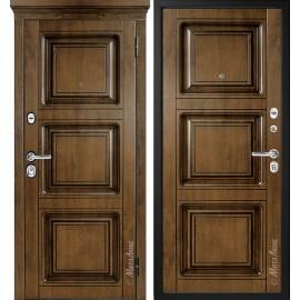 Дверь входная - Металюкс Альянс М705
