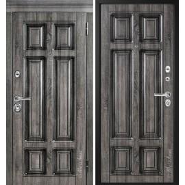 Дверь входная - Металюкс Идеал М706