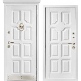 Дверь входная - Металюкс Леон М707
