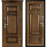 Дверь входная - Металюкс Фаворит М708