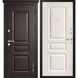 Дверь входная - Металюкс Соната М709