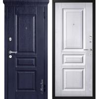 Дверь входная - Металюкс Соната М709/1