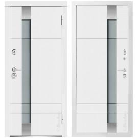 Дверь входная - Металюкс CM753/7E