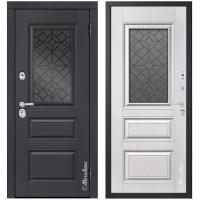 Дверь входная - Металюкс CM754/5E