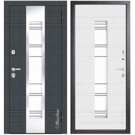 Дверь входная - Металюкс CM755/5E