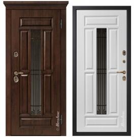 Дверь входная - Металюкс СМ762/1