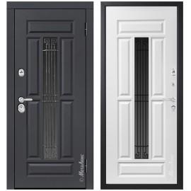 Дверь входная - Металюкс СМ762/3