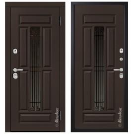 Дверь входная - Металюкс СМ762/8