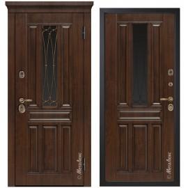 Дверь входная - Металюкс СМ763