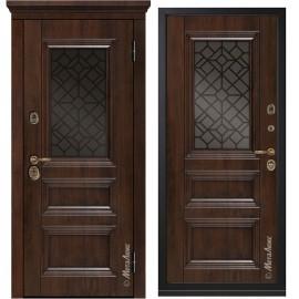 Дверь входная - Металюкс СМ764