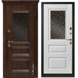 Дверь входная - Металюкс СМ764/1