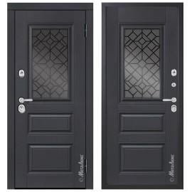 Дверь входная - Металюкс СМ764/2