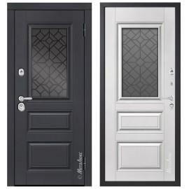 Дверь входная - Металюкс СМ764/3