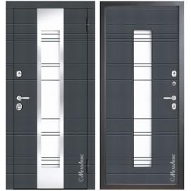 Дверь входная - Металюкс СМ766