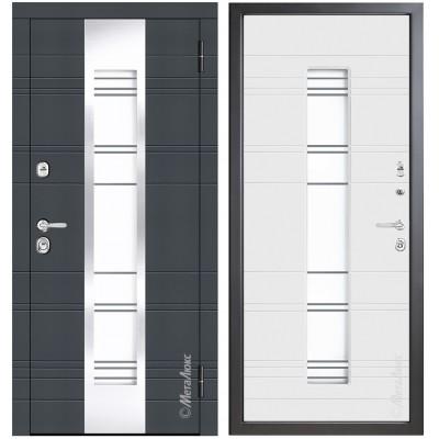 Дверь входная - Металюкс СМ766/1