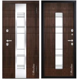 Дверь входная - Металюкс СМ766/2