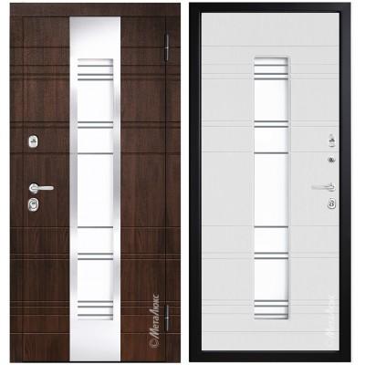 Дверь входная - Металюкс СМ766/3