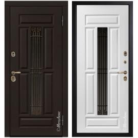 Дверь входная - Металюкс CM772/2E