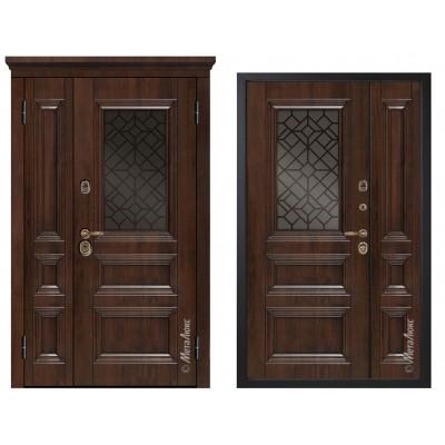 Дверь входная - Металюкс CМ864
