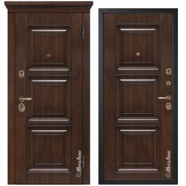 Дверь входная - Металюкс М705/3