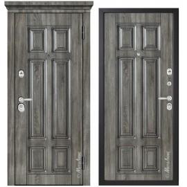 Дверь входная - Металюкс М706