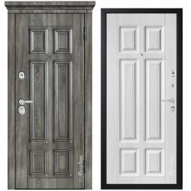 Дверь входная - Металюкс М706/3