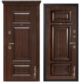 Дверь входная - Металюкс М708/1