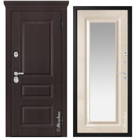 Дверь входная - Металюкс М709Z